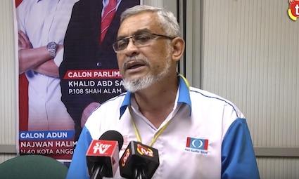 Kenyataan Media Bersama DAP Dan AMANAH: Anwar Tidak Mendapat Sokongan Majoriti