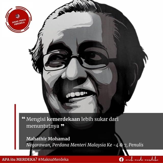 NASIONAL | Memahami Tindakan Tun Mahathir