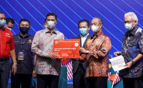 ULASAN | Dari nak ganti UMNO kepada nak jadi jelmaan PKR