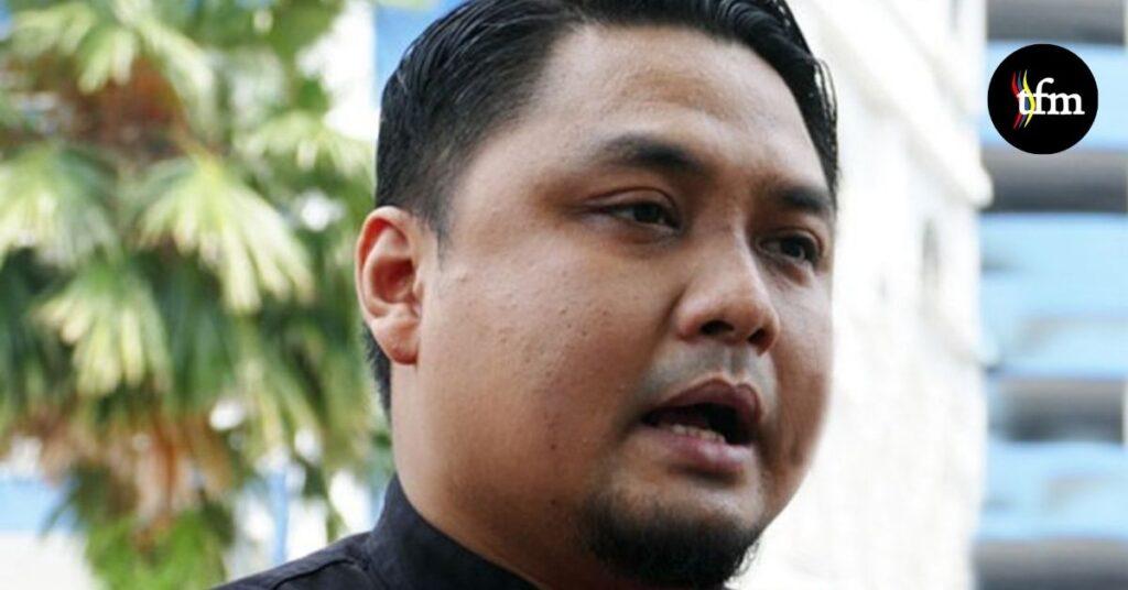 MPT Bersatu Biadab Menghina Raja-Raja Melayu Sebagai 'Binatang'
