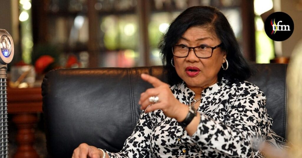 RESET & REBUILD | Rafidah Aziz : 6 soalan kepada kerajaan menjelang pembukaan sidang Parlimen