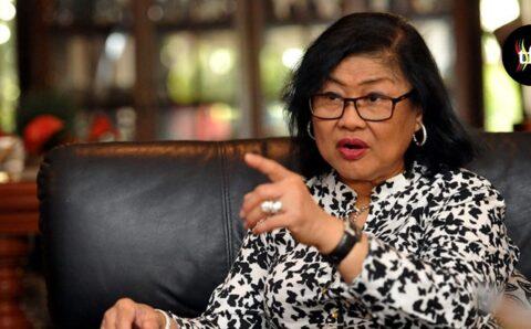 RESET & REBUILD   Rafidah Aziz : 6 soalan kepada kerajaan menjelang pembukaan sidang Parlimen