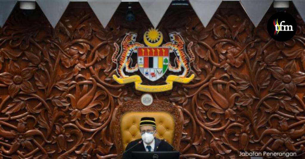 Macam Sarkas! Parlimen Mengadakan Taklimat Bukan Persidangan Soal Rakyat