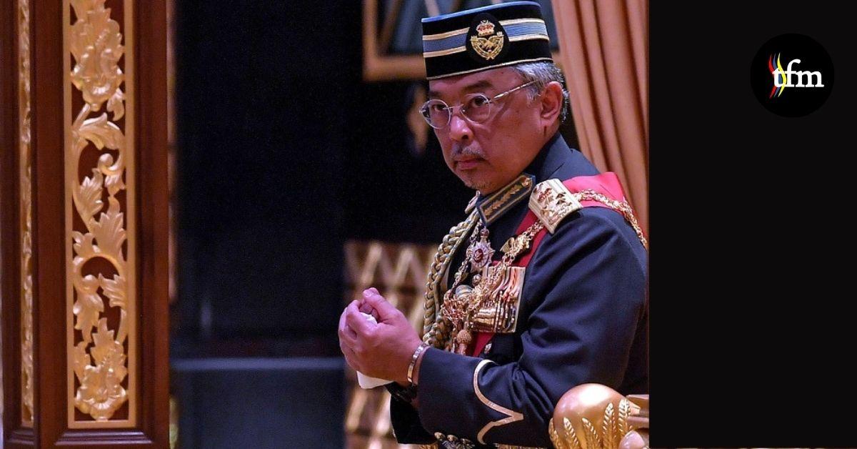 Ampun Tuanku, Mohon Perkenan Laksanakan 'Political Re-set' Perdana