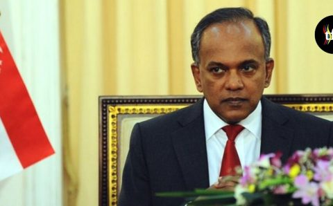 Kaitkan Video Panglima ATM Dengan Isu Keselamatan : Menteri Dalam Negeri Singapura Perlu Tampil Memberi Penjelasan