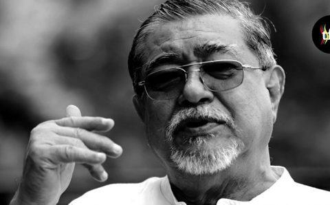 [BELASUNGKAWA] Tan Sri Zaman Khan Kembali Ke Rahmatullah