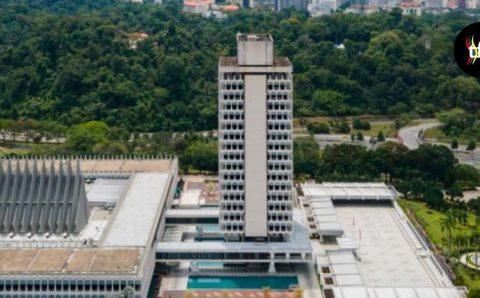 Sidang Parlimen Pertama Kerajaan 'Keluarga Malaysia' Bermula Esok