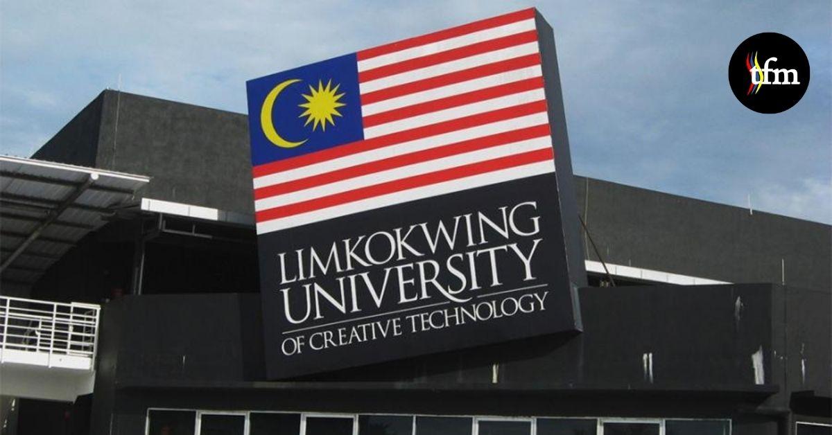 Isu Ijazah Tak Diiktiraf: Sepuluh Bekas Pelajar Antarabangsa  Lim Kok Wing Tuntut RM5Juta