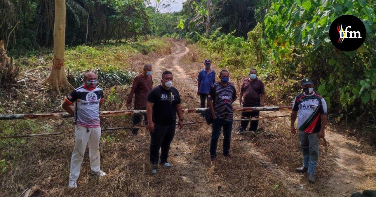 Penduduk Bantah Tuntutan Terhadap Pengambilan  Tanah Perkuburan Islam