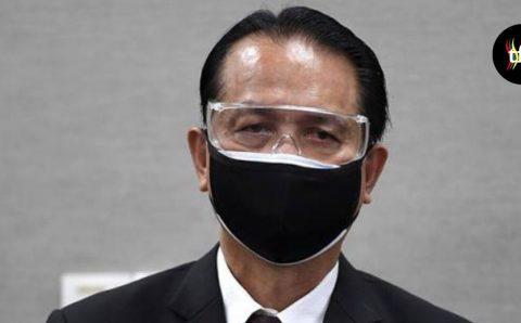 COVID-19: 14,345 kes baharu, Sarawak dan Johor penyumbang tertinggi