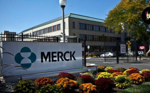 Merck dakwa ubat antiviral keluarannya mampu kurangkan risiko kematian
