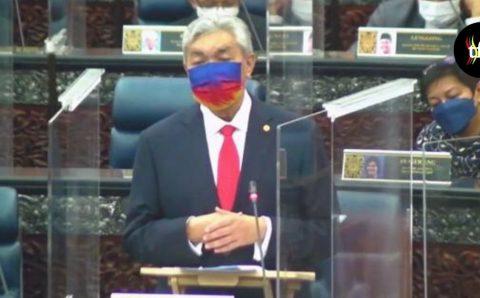 Presiden 'Caretaker' UMNO Saran Bubar DUN Melaka