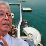 BUTA SEJARAH : Kenapa Pucuk Pimpinan UMNO Era Zahid Hamidi Nak Mainkan Semula Isu Pulau Batu Putih?