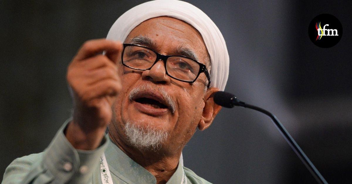 Islam Halalkan Rasuah? : 'Bertaubatlah Sebelum Terlambat' – Tamrin