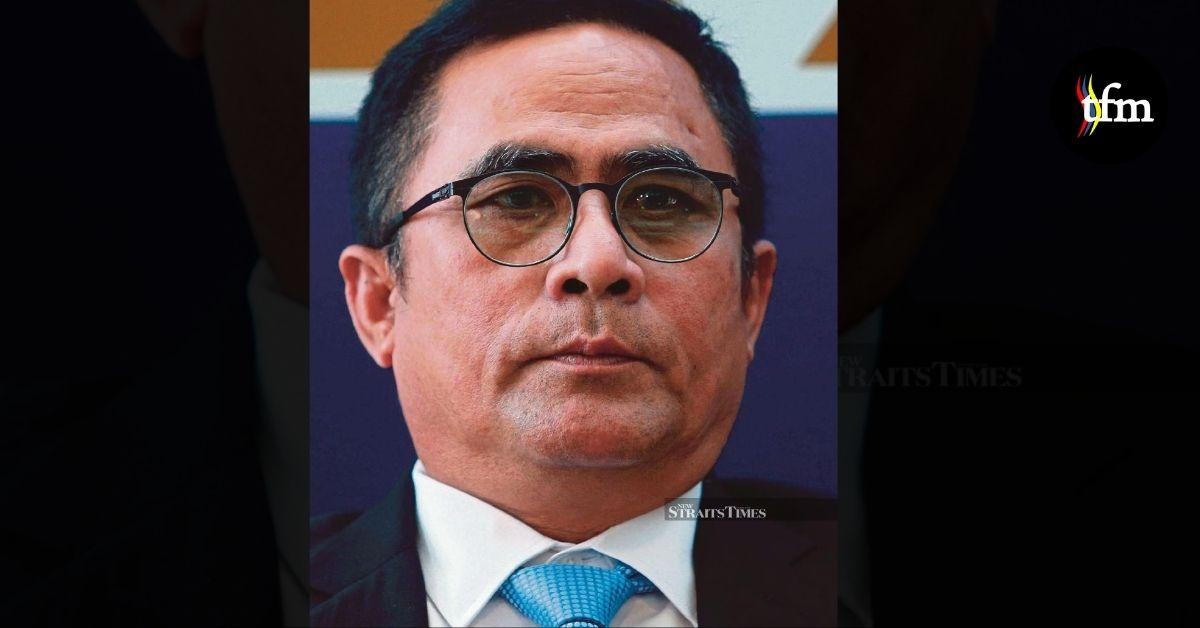 Politik Melaka : 'Jika berlaku di Selangor, saya akan terus lapor ke SPRM' — ADUN Kuang