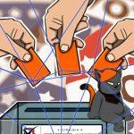 PRU 15 : Sistem Blockchain ?